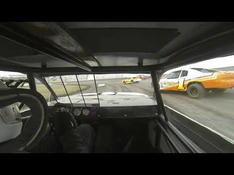 081718 RRVS Stock Car Heat Race GoPro
