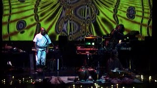 Steve Roach – Jorge Reyes live excerpt from May 5 2000. Tucson Arizona – Temple of Music and Art
