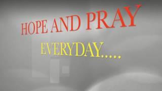 JAYDEN FEAT SHY - HOPE AND PRAY LYRICS VIDEO