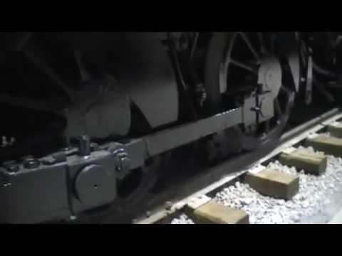 Maritime Railway 5 (Museum Tour), 07-13-2015
