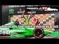 SP Indy 300: Hinchcliffe fala sobre a vitória no Brasil e Greg Moore