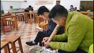 แปลกดี!ร้านอาหารเวียดนามต้องมีทุกร้าน