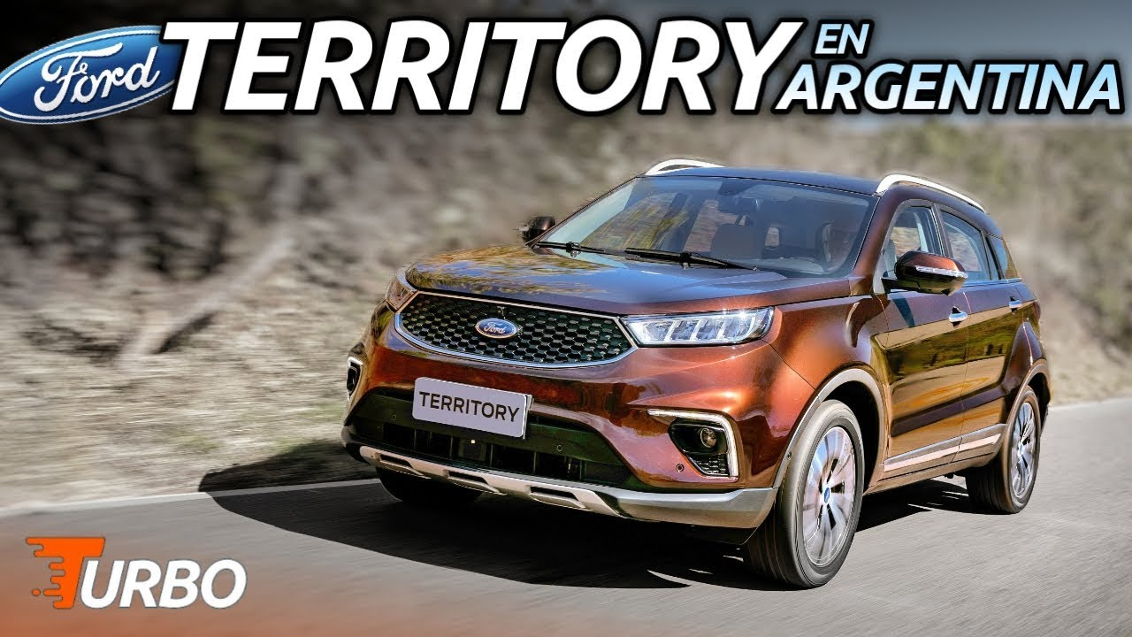 Ford Territory En Argentina Llega El Reemplazo Del Focus Adelanto Turbo Argentina Youtube