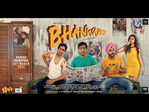 Bhanwarey I Trailer I Shaurya Singh, Karhan Dev, Jashan Singh, Priyanka Shukla I Mannan Music 2017