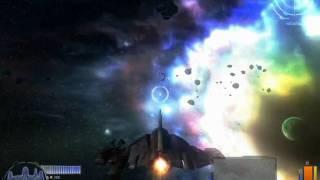 SpaceForce Rogue Universe Gameplay 01