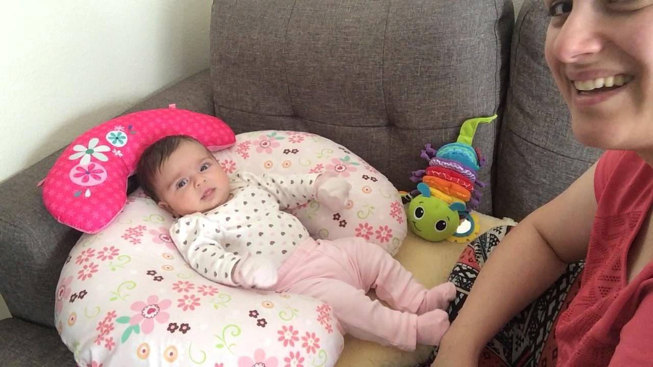 Liana cute 2 month old baby girl 7 liana
