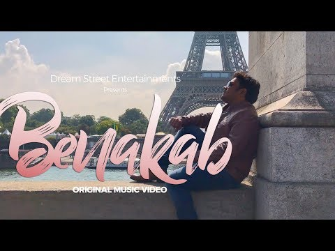 BENAQAB : SUSHANT PATIL [OFFICIAL MUSIC VIDEO]