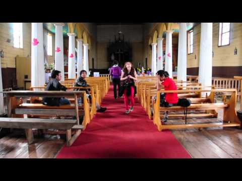 Heritage Churches of Chiloe?.English Version.mp4