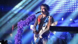 From Hanoi Rocks Farewell tour live at Tavastia April 11. 2009.