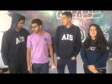 AISE's Arabic Culture Club: An Introduction
