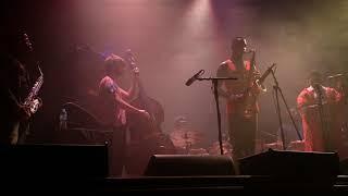 Shabaka & the Ancestors - 'Joyous', Islington Assembly Hall, London 08.11.2017