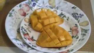 Манго-экзотический фрукт из Мексики....usa.Spokane.23.