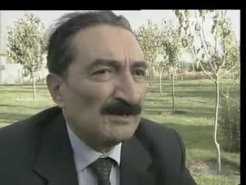 Bülent Ecevit Gazeticilik zamanlarını anlatıyor (Özkan Uğur)