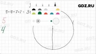 № 1026- Математика 6 класс Зубарева
