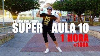 Baixar SUPER AULA 10 - 1 Hora de Ritmos | Professor Irtylo Santos | ESPECIAL 100k