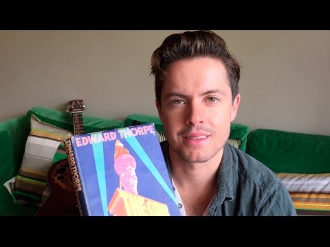 ASMR - Book reading + Guitar/Singing *New Zealand Accent*