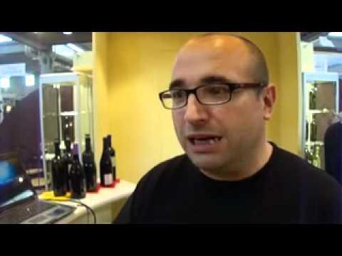 Le tipologie di Vernaccia di San Gimignano, parla Andrea Chiti #vinitaly