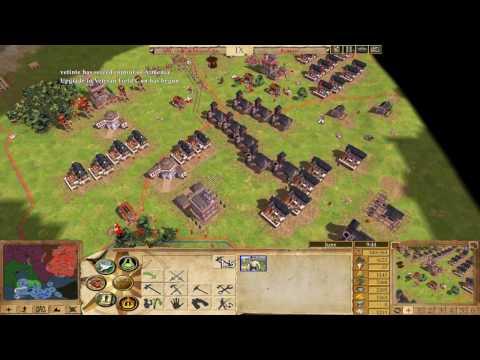 Ee2 media drnalisa vetinte vs destajador rafael empire earth ii multiplayer gameplay gumiabroncs Images
