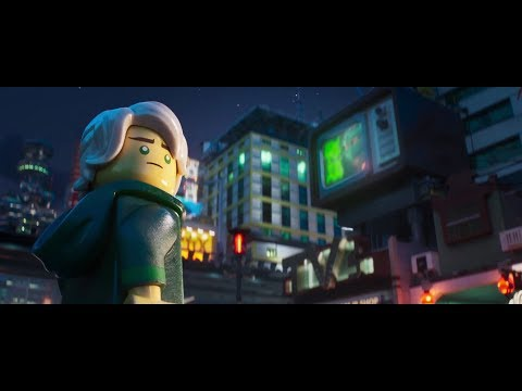 "The LEGO NINJAGO Movie | ""Long Way Home"" Clip [HD]"