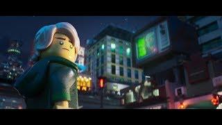 "The LEGO NINJAGO Movie | ""Long Way Home"" Clip [HD]"