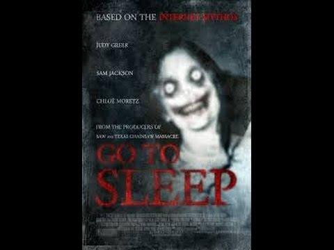 Jeff The Killer (Movie Trailer) - YouTube