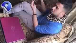 تحشيش ع أغنية حسين الجسمي كلنا العراق لاتنسون لايك وشتراك