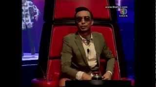 เก่ง ธชย-Blind audition-What