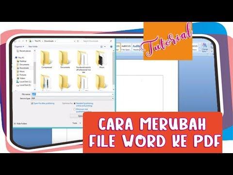 cara-mengubah-word-ke-pdf