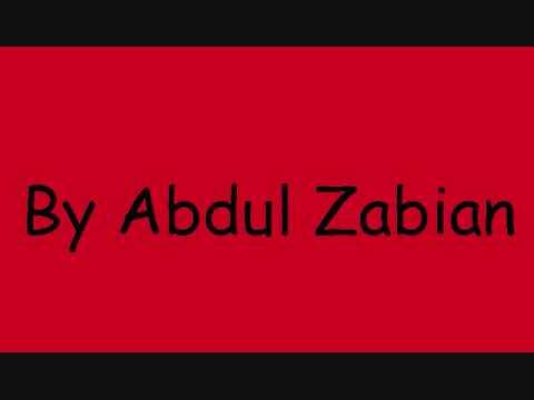 Rabi3 asmar hasoudi