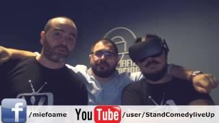 V.R. (Virtual Reality) Games- Mi-e Foame! (s02e01)