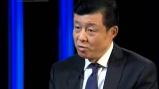 Chinese ambassador answers tough questions on Sky TV