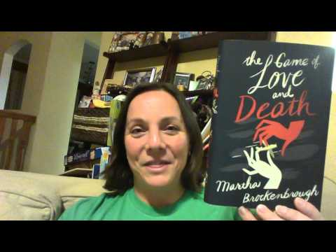 The Game of Love and Death Booktalk