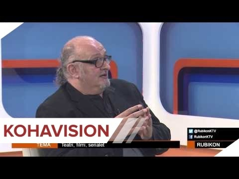 Rubikon Teatri,filmi,serialet 06 01 2015