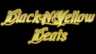 Hip Hop Instumental Super Bass - Rap Beats Freestyle - Techno - Black N Yellow Beats