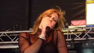 ReVamp - Sweet Curse (live @ Bevrijdingsfestival Zwolle 05.05.2010) 7/8