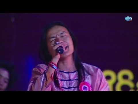 เพลงไตยคอนเสิร์ต - สาวทุ่งมาว   / ศิลปิน - จายเจิงหาญ - Jai Jerng Harn