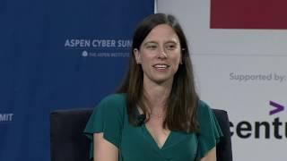 Aspen Tech Policy Hub Fellow Presentations