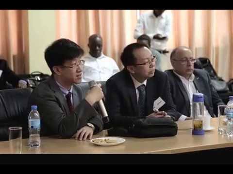 MASINDIKO COMPANY LIMITED TAZARA PRESENTATION PART II