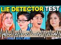 Siblings Give Each Other A Lie Detector Test