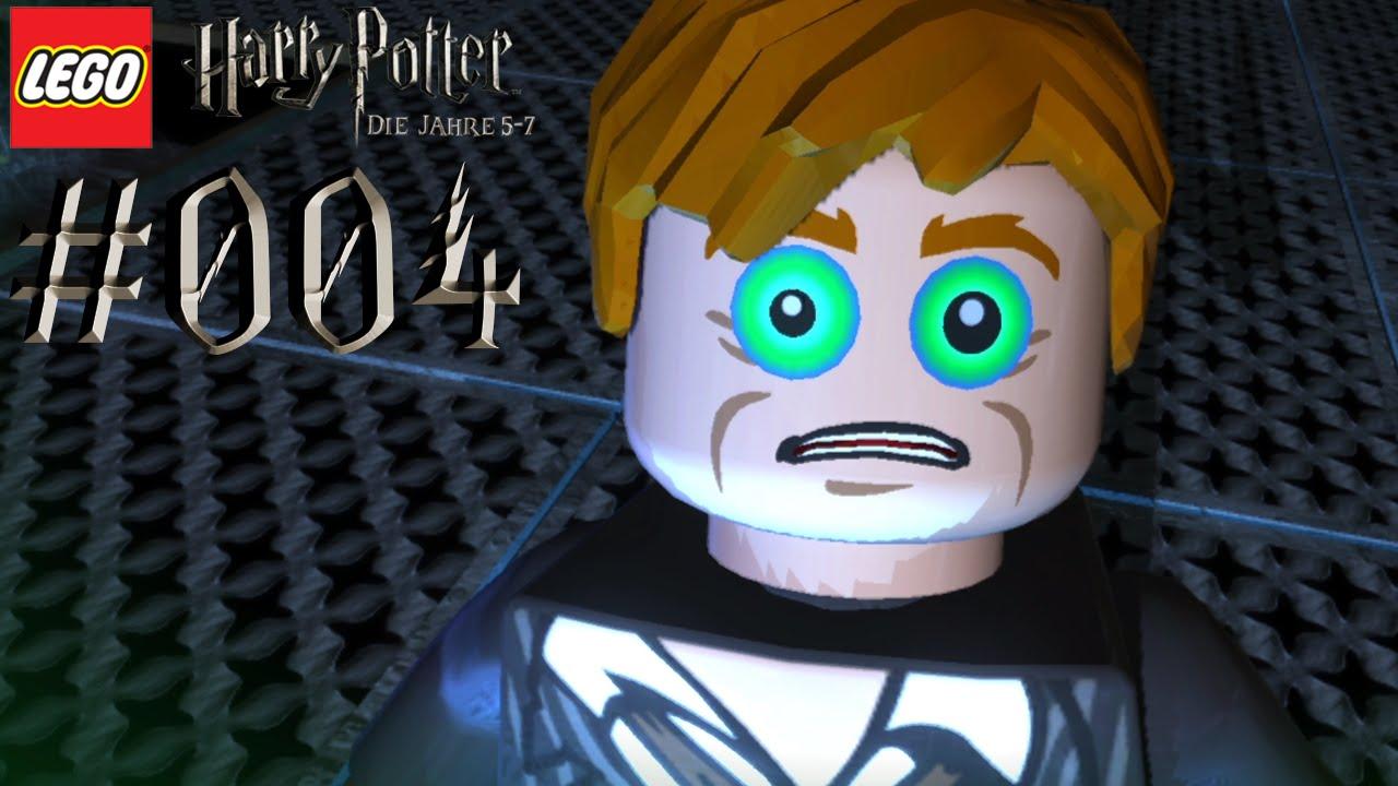 Lego Harry Potter Die Jahre 5 7 004 Zuruck In Die Zukunft Let S Play Lego Harry Potter Deutsch Youtube