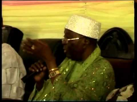 Council Of Chiefs Announces The Death Of Ooni Of Ife