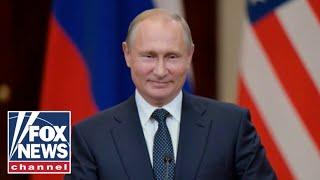 Fox News' expert panel weighs in on suspected Russia hack targeting US agencies