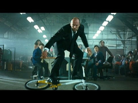 Ver Pelicula El Transportador 2   Peliculas Nuevas 2017   Jason Statham