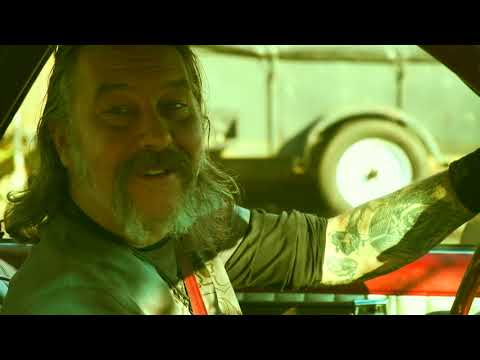 BONGZILLA - Sundae Driver (Matt Pike teaser) // HEAVY PSYCH SOUNDS Records