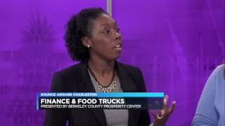 FINANCE AND FOOD TRUCKS