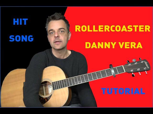 Hoe Speel Je ROLLER COASTER van DANNY VERA