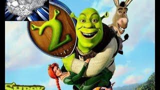 прохождение игры Shrek 2 часть 9 HD