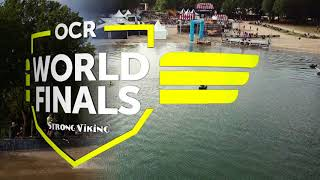 OCR World Final 2018