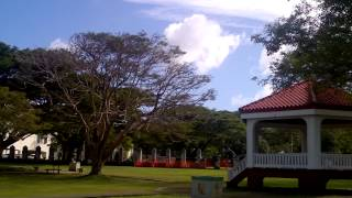 Exploring Hagatna & Asan, Guam