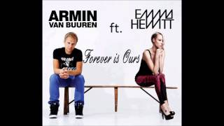 Armin Van Buuren Feat Emma Hewitt - Forever Is Ours (Album Mix) 2013 HD FULL mp3